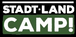 Logo Stadt Land Camp