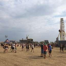 Deichbrand Festival