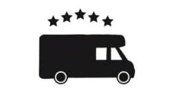 Stadt Land Camp Icon Leistungspaket WOW-mobil PUR