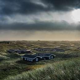 Dänemark - Nordsee Ferienhäuser