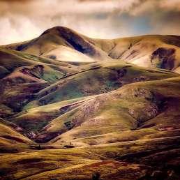 Island - Landschaften, die ihresgleichen suchen