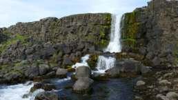 Þingvellir Nationalpark