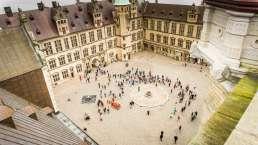 Hamlet Schloss Helsingør