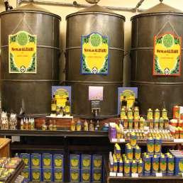Alziari Olivenöl in Nizza