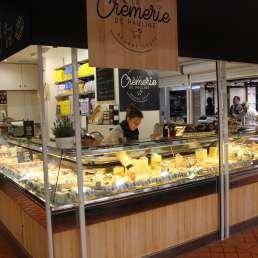 Käsespezialitäten direkt vom französischen Markt