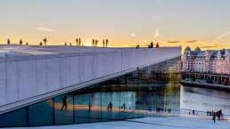 Oslo Zentrum