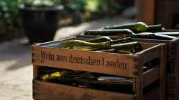 Wein aus Baden Württemberg