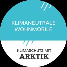 Stadt Land Camp - CO2 Kompensation - Vignette Klimaneutrale Wohnmobile