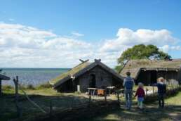 Geschichte erleben im Fotevikens Museum