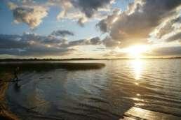 Kinderparadies Plauer See zu jeder Tageszeit