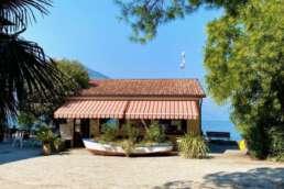 ein Privileg - Camping am wunderbaren Lago D'Iseo
