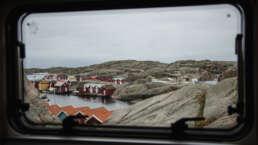 Bei einer Wohnmobil Tour durch Schweden nciht den Blick durchs Fenster vergessen. ;-)