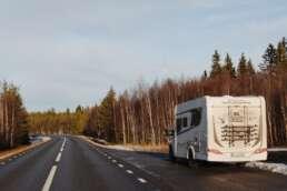 Stadt Land Camp! WOW-mobil & die schwedische Landstraße - just good friends